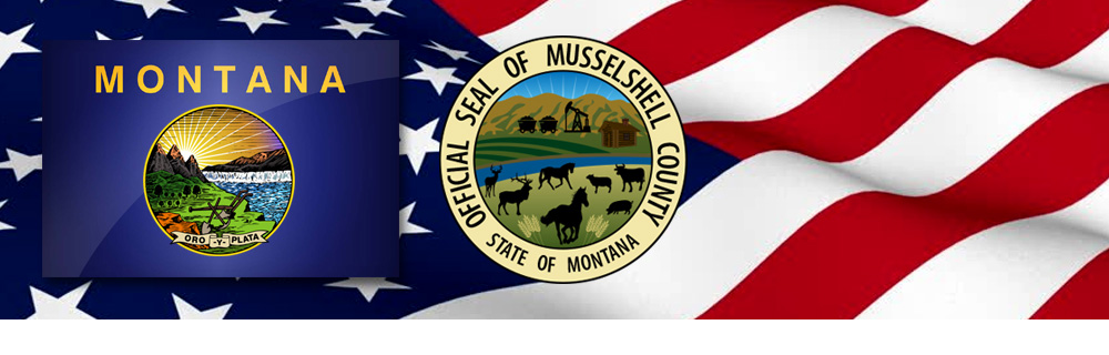 Elected Officials in Musselshell County
