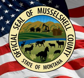 Kevin R. Peterson Musselshell County Montana