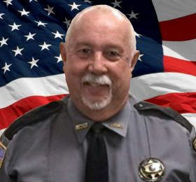 Musselshell County Sheriff Mike Thomas Michael Thomas